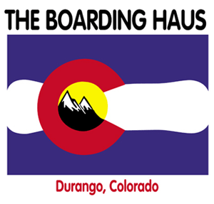 boarding-haus